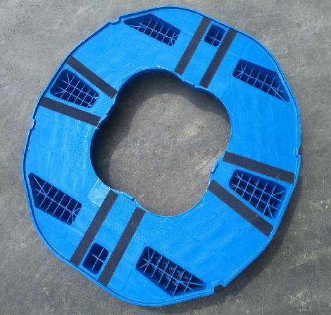 1米塑料托盤